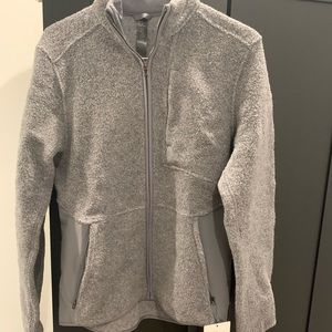 lululemon athletica Jackets & Coats - Trunk trek jacket BRAND NEW